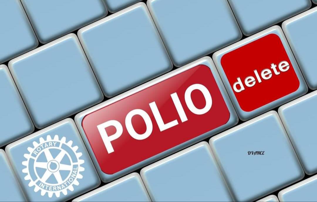 Ziua Mondială de luptă împotriva poliomielitei